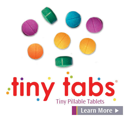 Tiny Tabs