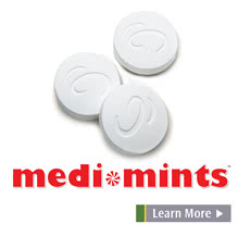 Medi Mints