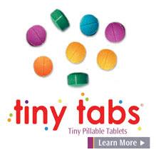 Tiny Tabs