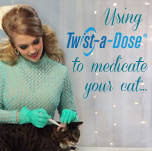 Twist a Dose Instructional Video