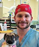 Dr. Evan Ware