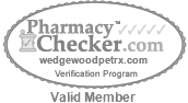 Pharmacy Checker Verification Program
