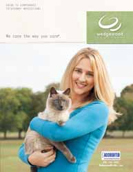 The Wedgewood Pharmacy Guide to Compounded Veterinary Medications