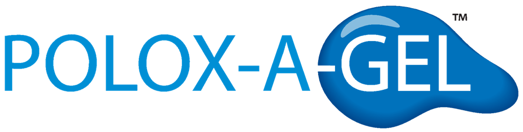 Polox-A-Gel Logo