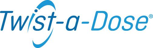 Twist-a-Dose Logo