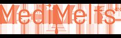 Medi-Melts Logo