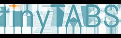 Tiny Tabs Logo
